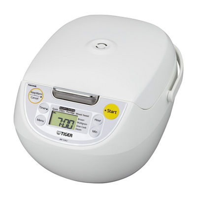 Tiger Micrcomputer Rice Cooker 10Cups