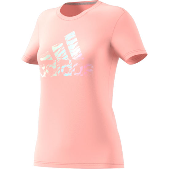 adidas a maniche corte collo t - shirt donne h & m