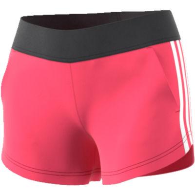 """adidas 3"""" Knit Workout Shorts"""