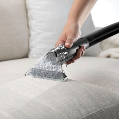 Hoover® Power Scrub Deluxe Carpet Cleaner
