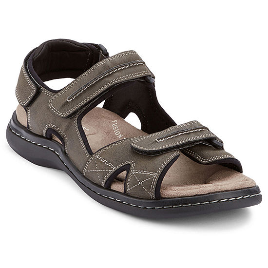 78409e5c7270 Dockers Newpage Mens Strap Sandals JCPenney
