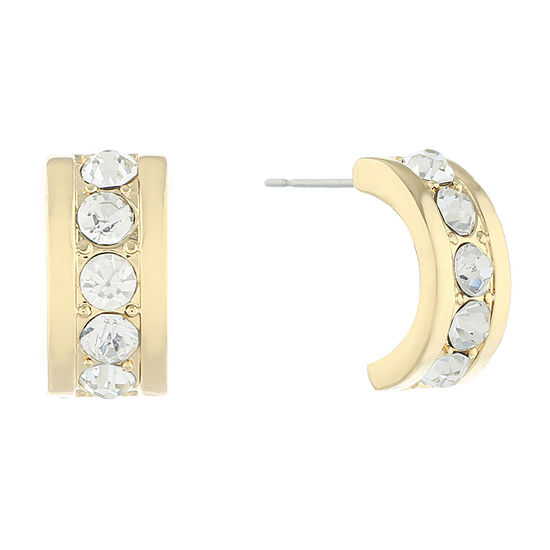 Gloria Vanderbilt 8.2mm Stud Earrings