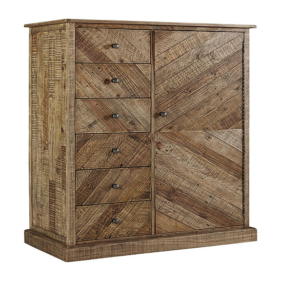 Signature Design by Ashley® Reyna Chest