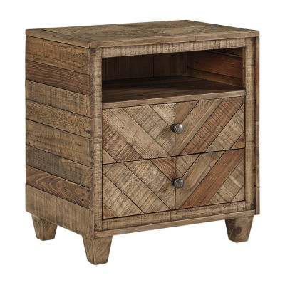 Signature Design by Ashely® Reyna Nightstand