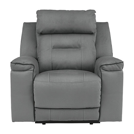 Signature Design by Ashley® Trampton Power Recliner