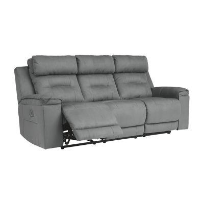 Signature Design by Ashley® Trampton Power Reclining Sofa