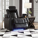 Signature Design by Ashley® Party Time Power Recliner