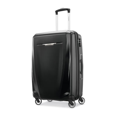 Samsonite Winfield 3 25 Inch Hardside Lightweight Luggage