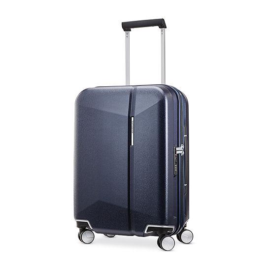 Samsonite Etude 20 Inch Hardside Luggage
