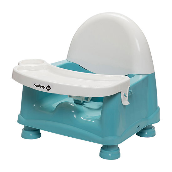 Safety 1st Easy Care Swing Tray Feeding Booster Seat