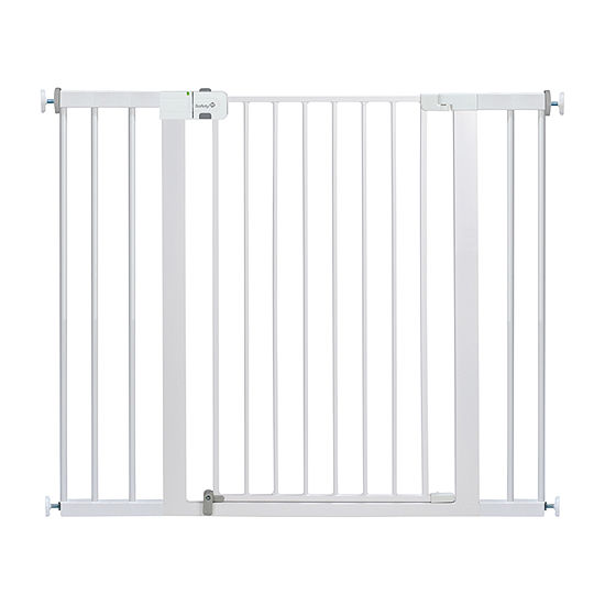 Safety 1st Easy Install Tall Wide Baby Gate