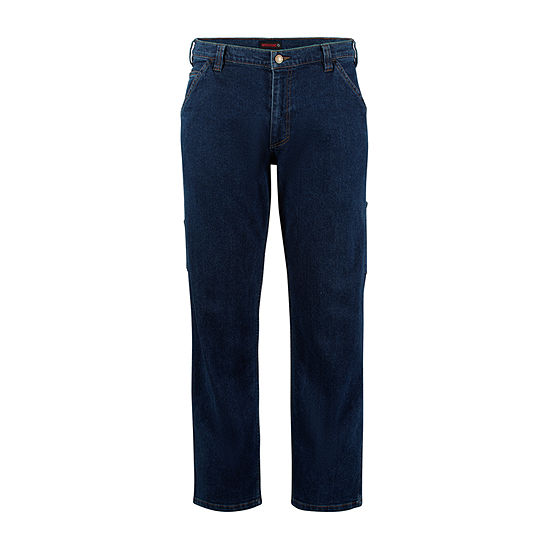 Wolverine Mens Relaxed Fit Workwear Pant