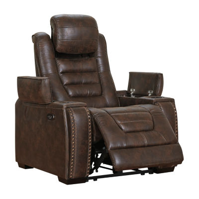 Signature Design by Ashley® Game Zone Power Recliner