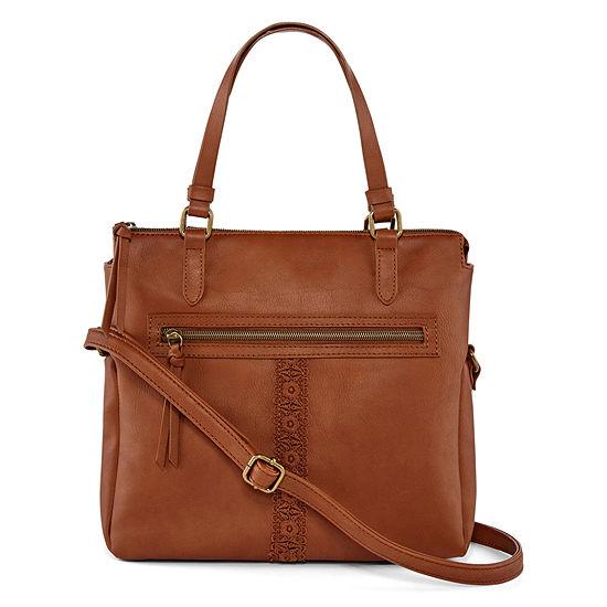 Arizona Manzanita Mid Crossbody Bag