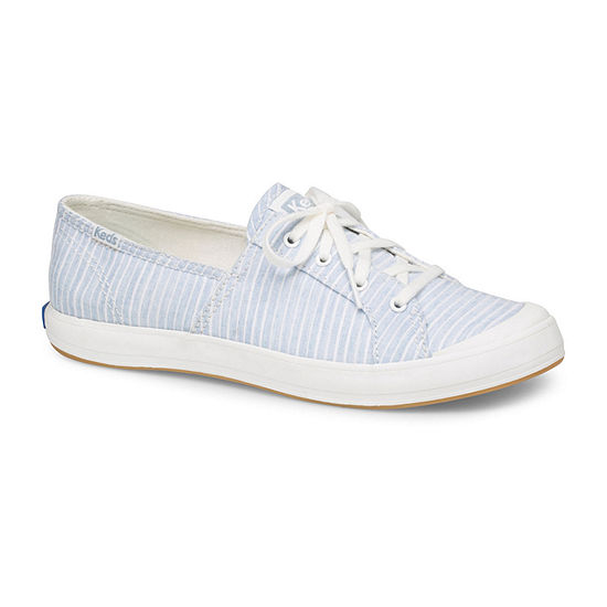 Keds Womens Sandy Round Toe Slip-On Shoe