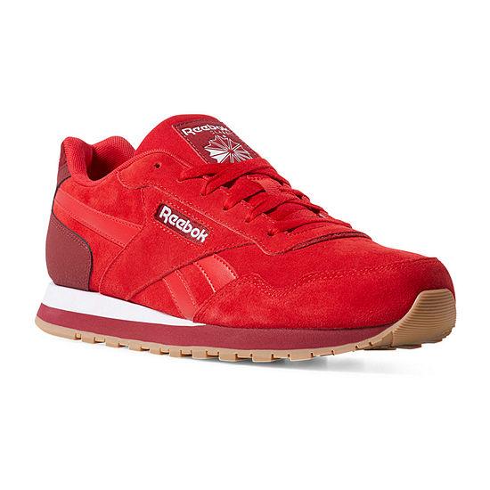 Reebok Cl Harman Run Mens Lace-up Sneakers