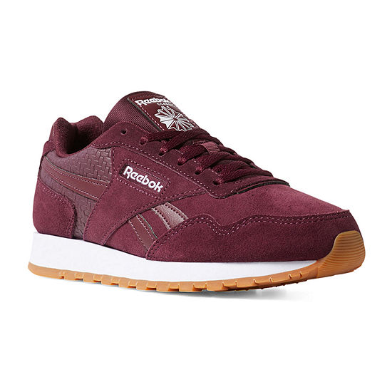 Reebok Cl Harman Run Womens Lace-up Sneakers