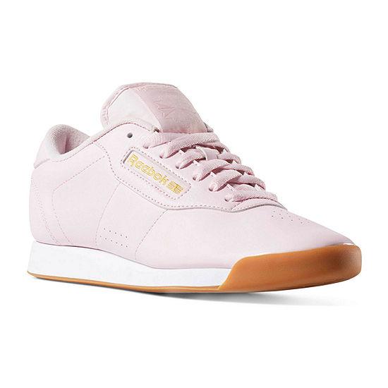 Reebok Princess Womens Lace-up Walking Shoes