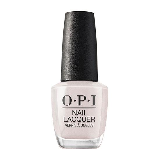 OPI Neo-Pearl Nail Polish Collection