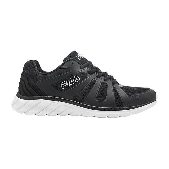 Fila Memory Cryptonic 6 Mens Running Shoes