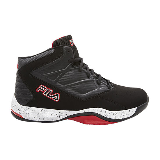 Fila Breakaway 8 Mens Basketball Shoes