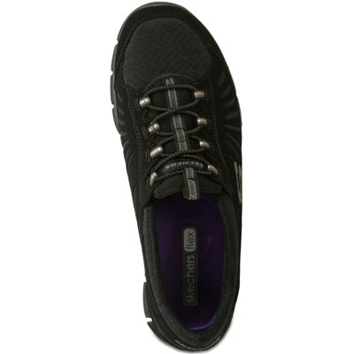Skechers® Gratis In Motion Womens Athletic Slip Ons