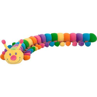 Melissa & Doug® Longfellow Caterpillar Stuffed Animal