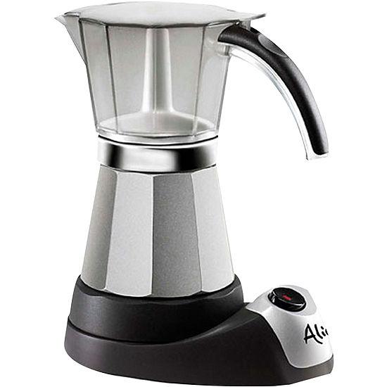 DeLonghi® Alicia Moka Espresso Maker