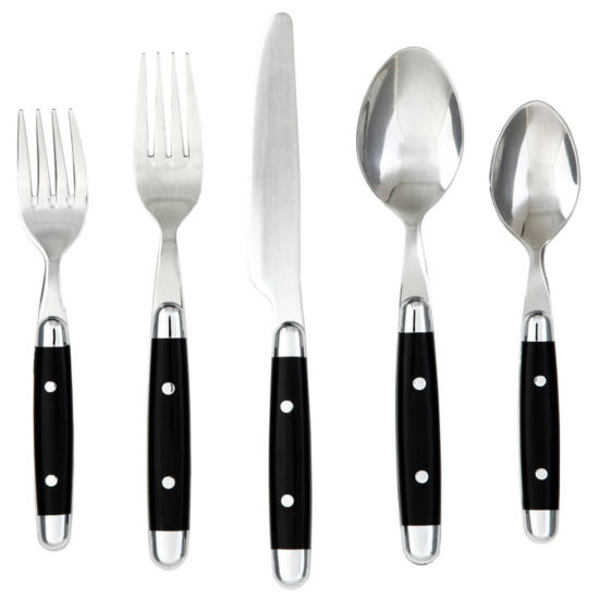 Cambridge® Jubilee 20-pc. Flatware Set