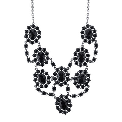 1928 Womens Statement Necklace