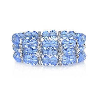1928 Womens Stretch Bracelet