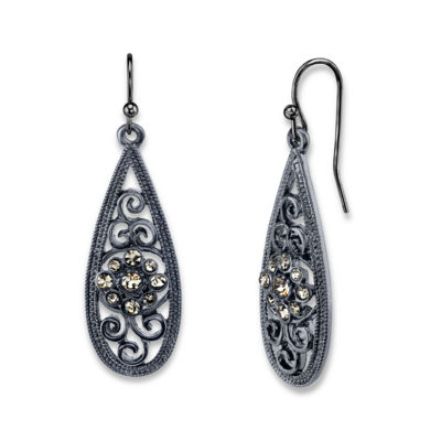 1928 Drop Earrings