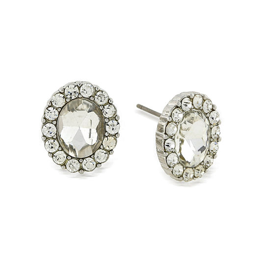 1928 16mm Stud Earrings