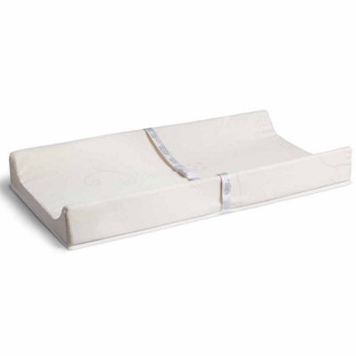 Simmons® Beautysleep® Contoured Changing Pad