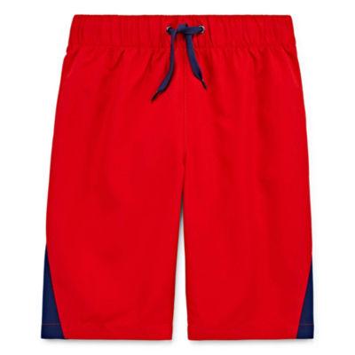 City Street Swim Shorts Boys 4-20