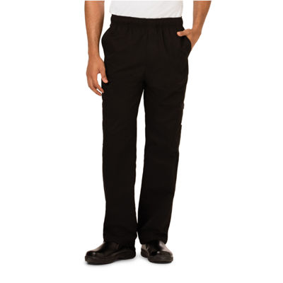 Dickies Mens Chef Zip Cargo Pants - Big