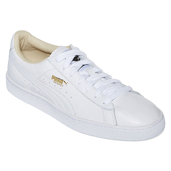 Puma Classic Mens Basketball Shoes