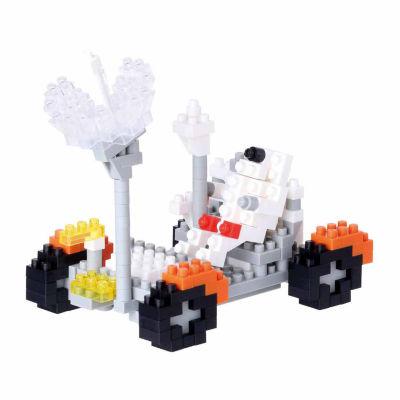 Ohio Art nanoblock® Level 3 - Lunar Vehicle: 250Pcs