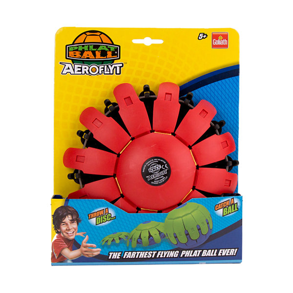 Goliath Phlat Ball Aeroflyt