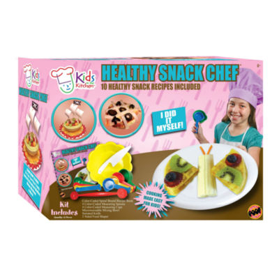 POOF-Slinky Healthy Snack Chef Deluxe