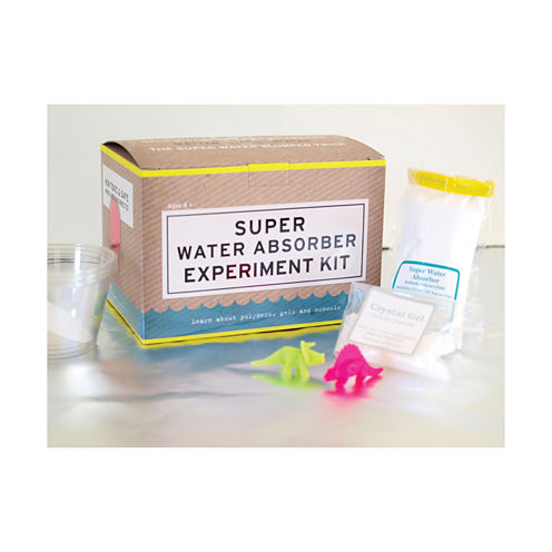 Copernicus Super Water Absorber Experiment Kit