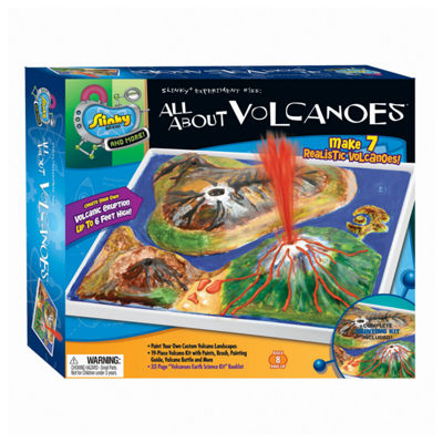 POOF-Slinky All About Volcanoes