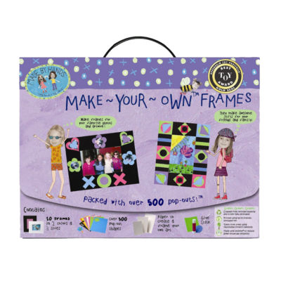 Made By Hands Make-Your-Own™ Frames