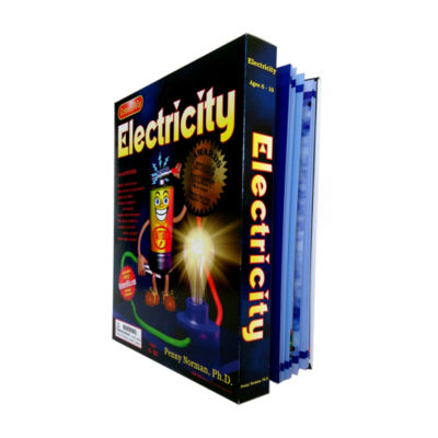 ScienceWiz Products ScienceWiz Electricity Kit