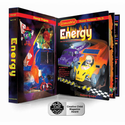 ScienceWiz Products ScienceWiz Energy Kit