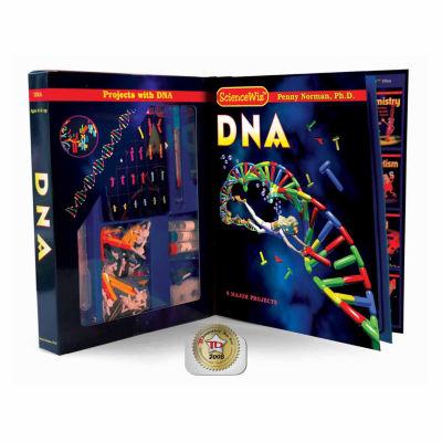 ScienceWiz Products ScienceWiz DNA Kit