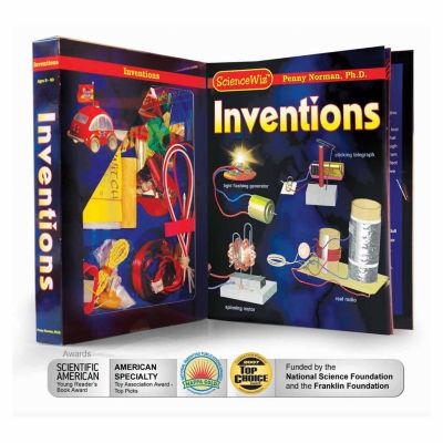 ScienceWiz Products ScienceWiz Inventions Kit