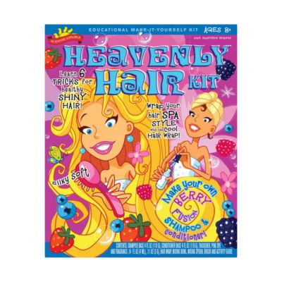 Scientific Explorer Heavenly Hair Science Kit