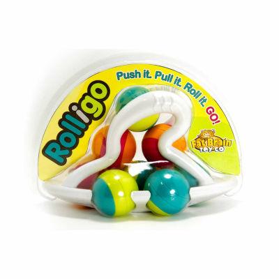 Fat Brain Toy Co. Rolligo