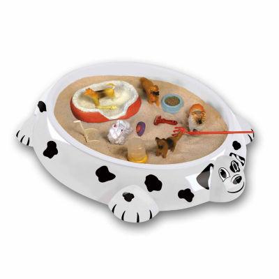 Be Good Company Sandbox Critters Play Set - Dalmatian Dog